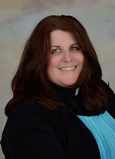 Rev. Shauna Hyde,